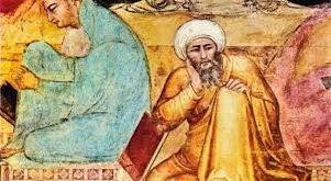 İbni rüşd, 1126 yılında kurtuba'da doğmuş, 1198 yılında marekeş'te ömrünü tamamlamıştır. Bilim insanları ve kadılar yetiştiren köklü bir aileden gelen ibni rüşd fıkıh, kelam, edebiyat ve tıp eğitimi almıştır. Asıl adı: Ebu Velit Bin Muhammet'tir. Felsefe üzerine yaptığı uzun incelemelerini İbni Zühr ve İbni Tufeyl ile birlikte yürüttü.