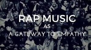rap müzik, diğer batı müzik türlerinden farklı olarak içinde şiirsel bir anlatım ve ifade barındıran müzik türüdür. bu özelliği rap tarzı müzik yapmayı cazip hale getirmiştir. rap müzik sözleri herhangi bir olayı ve olaya etki eden sonuçları ve bunlara gösterilen tepkileri rap müziğin ritmine uygun bir dizilim oluşturarak anlatmanın yanı sıra, çeşitli şeyleri simgeleştirerek ya da sembolleştirerek anlatma yanında içinde küfür de barındırabilen farklı bir müzik türüdür.