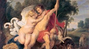 """Fenike dili ve kültüründe """"adon"""" (soylu) anlamı taşıyan bir ad'a sahip olan Adonis hikayeye göre günlerden birgün avlamak adına peşine düştüğü yaban domuzu tarafından kasığından ölümcül bir yara alır ve bir süre sonra ölür. Hikayenin Fenike, Babil ve Hitit mitolojilerine göre anlatılışında Adonis'in sevgilisi Aştar, Adonis'in ölümü ve toprak altına yolculuğu sonrasında onu yani Adonis'i toprak üstüne çıkarmak için bitmek tükenmek bilmez bir azimle mücadeleye girişir."""