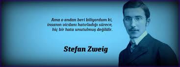 Kültür ve edebiyat üzerine sıkı bir eğitim görmekle birlikte İnglizce, Fransızca, İtalyanca, Latince ve Grekçe dillerini öğrendi. Gençlik yıllarında Alman romantizminin etkisiyle şiirler kaleme aldı ve Fransızca'dan şiirler çevirdi. Bunlarla birlikte uzun öykü, roman, seyahat, drama, tiyatro, anı türlerinde de eserler verdi. Ancak Stefan Zweig'ı büyük kılan şey, onun biyografi türünde verdiği eserlerdir ve bu yazımda da onun biyografi eserlerindeki perspektifi ve üslubu üzerinde durmakla yetineceğim.