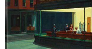 Kendini ve sanatını tartışmak için her zaman isteksiz olan Hopper, sanatını şöyle özetledi: ''Aradığınız tüm cevaplar tuval üzerinde.'' Hopper, tahmin edeceğimiz üzere stoacı ve kaderciyidi; oldukça nazik bir mizah anlayışı ve açık bir şekilde sessiz, içe dönük bir adamdı. Sanki tabloları kendisinin, kendisi de dönüşen yeni modern dünya insanının nadide temsilcisiydi.