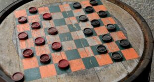Checkers is the simplest game to learn and play among board games, although there is no exact information about its historical process. Checkers is known as the ancestor of chess in most countries and remains popular today. Now, let's take a closer look at how to play Checkers, which is easy to play but also fun.