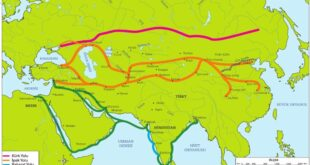 Kürk ticaretinin ana hattı olan bu yol vasıtasıyla ülkeler arasında birçok ticari faaliyet kurulmuştur. Geçmişte Çin ve doğu memleketlerinin batıdaki ülkelere nazaran nasıl daha zengin olduklarını biliyoruz. Bu nedenle kürk yolu da tıpkı ipek ve baharat yolları gibi doğudaki zenginliklerin batıya aktarılması için bir yol olarak kullanılmıştır.