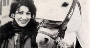 Bu seferki şair ve şiir yolculuğumuz İran'a uzanıyor. İran Edebiyatı'nın cesur kadın şairi, Furuğ Ferruhzad (5 ocak 1935 tahran/iran-13 şubat 1967 bagheri kamasaei/tahran/iran). İran şiirine kattıkları kadar, sinemasına da büyük katkıları olan bir kadın…