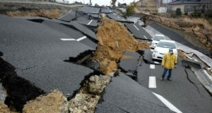 Since the formation of the world, it has been known that earthquakes have occurred sequentially in seismically active areas and millions of people and shelters have been destroyed as a result.