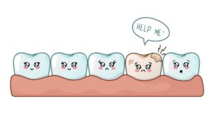 Toothache occurs when the extremely sensitive middle part of the tooth, called the pulp, becomes inflamed. This can have different causes: cavities, a blow to the tooth, or a gum infection. Read the information below to find out how to treat toothache yourself or see if it's time to see the dentist.
