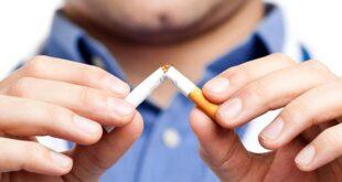 Tetikleyiciler, sigara içme dürtüsünü yaratan insanlar, şeyler ve durumlardır. Bıraktığınız gün tüm tetikleyicilerden kaçınmaya çalışın. Sigaralarınızı, çakmaklarınızı ve kül tablalarınızı atmadıysanız, yapmalısınız. Kafeinden uzak durmalısınız, gerginlik yaratır. Bunun yerine su içmeyi deneyebilirsiniz. Sigara içmeyenlerle zaman geçirmelisiniz. Sigara içmenin yasak olduğu yerlere gidebilirsiniz. Yeterince dinlenmeli ve sağlıklı beslenmelisiniz.