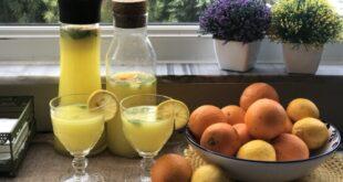 Sıcak yaz günlerinde ve çocuklarımızın kahvaltısında olmazsa olmaz bir içecektir limonata. 1 limon ve 1 portakal kullanarak, sizler de evinizde leziz bir limonata yapabilirsiniz. Şimdi gelelim sağlıklı, mis kokulu, ferah bir limonata nasıl yapılır sorusuna. Hazırsanız başlıyoruz.