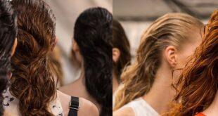 Yağdan kurtulmak için saçınızı yıkamak ilk bakışta en iyi çözüm gibi görünebilir, ancak her gün saçınızı yıkamak aslında daha fazla yağ üretir. Saçınız her gün yıkadığınız doğal yağları telafi etmeye çalışır ve bu da daha fazla yağlılık sağlar.